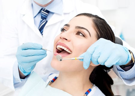 Periodontal (Gum) Disease Treatment